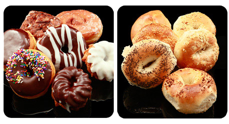 Dandee Donut Factory Baked Goods & Donuts