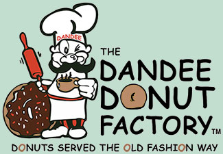 The Dandee Donut Factory - Old Fashion Donuts